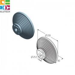 403020700 CD011V Alutech Барабан (пара)