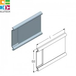 402810600 CP113-180 Alutech Пластина соединительная (шт.)