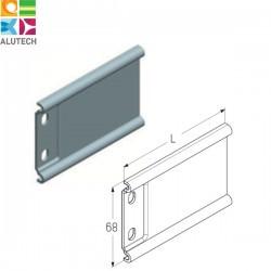 402810700 CP813-100 Alutech Пластина соединительная (шт.)