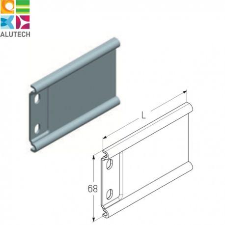 402810900 CP813-150 Alutech Пластина соединительная (шт.)