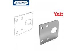 Y111 DoorHan Комплект замка одностороннего для ворот Yett