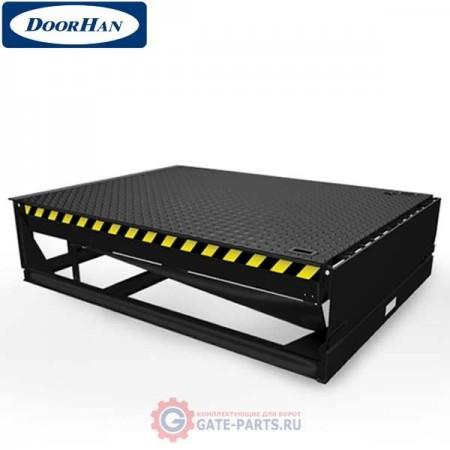 MODL2520E DOORHAN Уравнительная платформа механическая встроенного типа 2500х2000 (комплект)