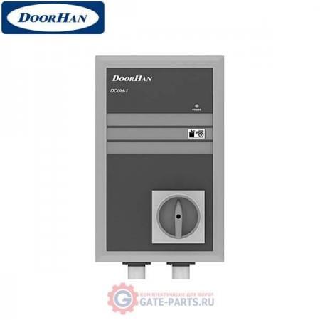 DCUH - 1 DOORHAN Блок управления для платформ с поворотной аппарелью (базовый) (шт.)
