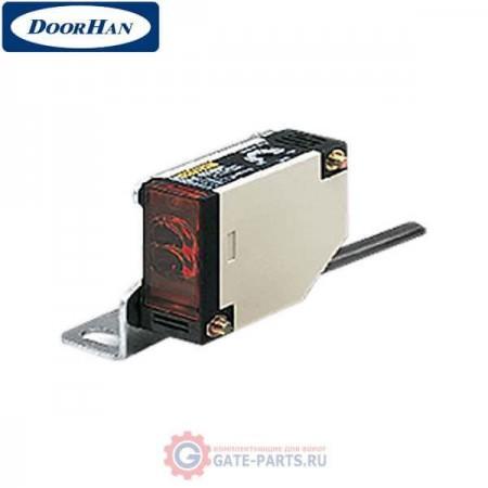 E3JK-DS3OM1 DOORHAN Сенсор фотоэлектрический. Напряжение питания 10-30V AC/DC. Макс ток 3А (шт.)