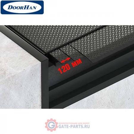 OE.DL10 DOORHAN Аппарель сегментированная для платформ с выдвижной аппарелью (5 сегментов) (шт.)