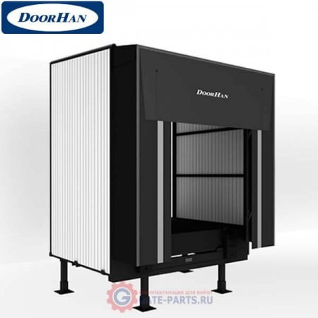 DHOUS30-2000(S) DOORHAN Тамбур перегрузочный стандартной серии 30 из с/панелей L-2000 (шт.)