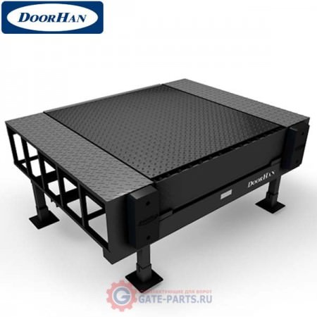 FEH-45-3500 DOORHAN Ферма выносная для платформы 45 градусов L-3500 (шт.)
