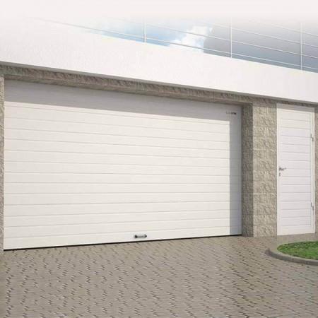 Ворота гаражные RSD01 с приводом