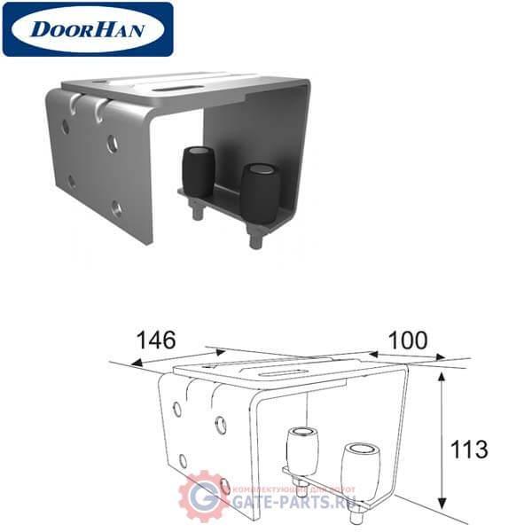 DHS30 Устройство направляющее одностороннее модернизированное