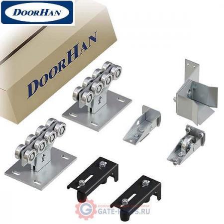 DHPN-71 Doorhan Комплект комплектации сдвижных ворот из стального П- профиля (71 балка) (шт.)