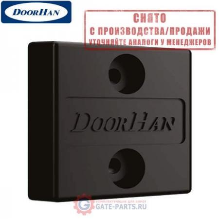 OE04 DOORHAN Бампер резиновый 250х250х100 (шт.)
