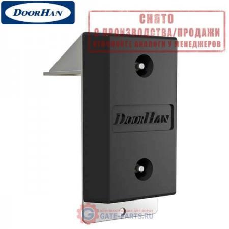 OE05 DOORHAN Бампер резиновый 500х250х100 консольного типа (комплект)