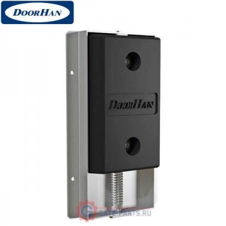 BRM600х364х110 Doorhan Бампер резиновый 450х250х100 подвижный (шт.)