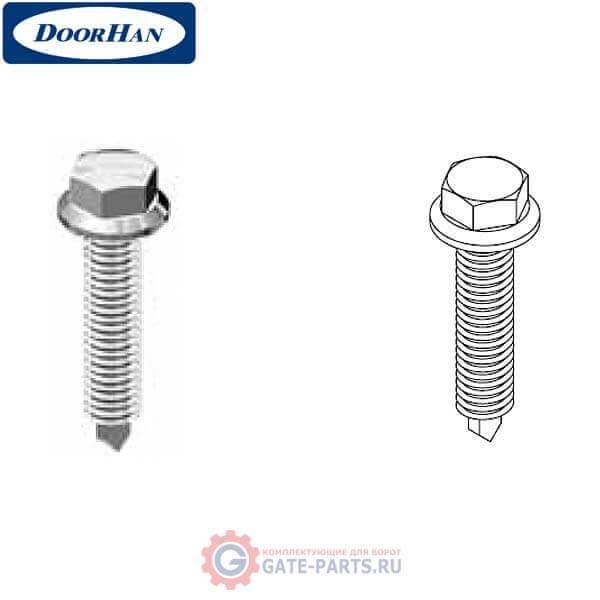 9502 DoorHan Саморез 6,3 х 38 мм по металлу