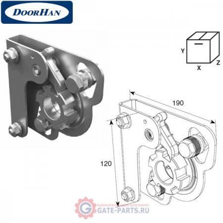 SSD-210R DOORHAN Устройство защиты от разрыва правой пружины Medium (шт.)