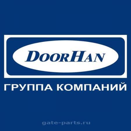 RH30F DoorHan Профиль верхний для рольворот (п/м)