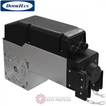 Shaft-120KIT DOORHAN Вальный привод для промышленных секционных ворот S-40 м²