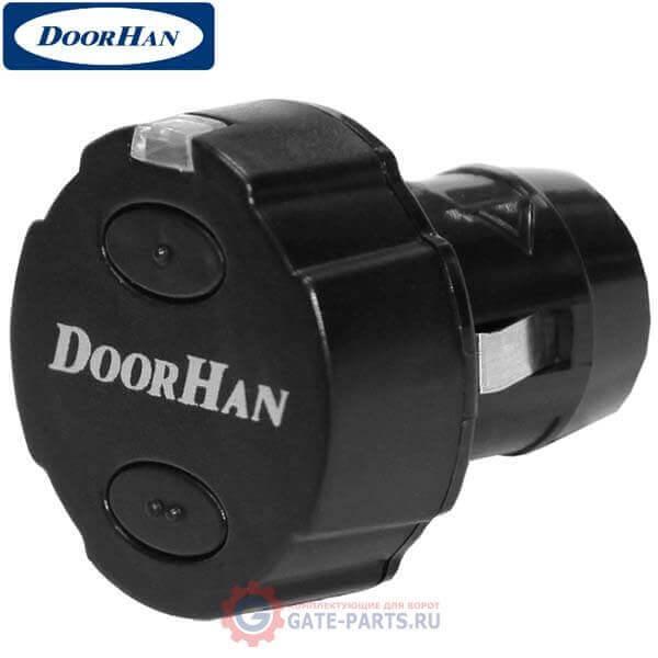 Car-Transmitter Doorhan Пульт д/у для размещения в прикуривателе автомобиля (шт.)