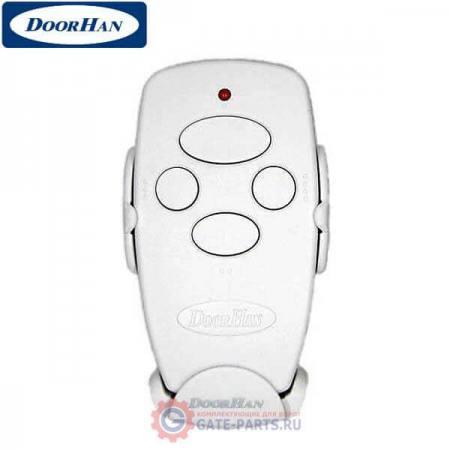 Transmitter 4-White Doorhan Пульт д/у 4-х канальный 433МГц белый