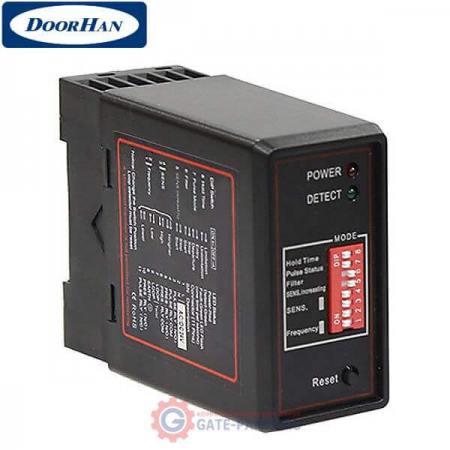 LOOP1 Doorhan Детектор магнитной петли 1-но канальный (шт.)