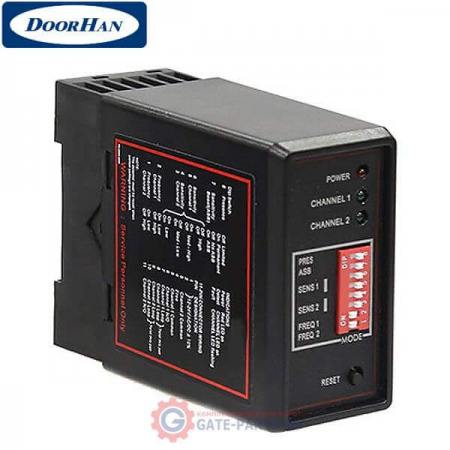 LOOP2 Doorhan Детектор магнитной петли 2-x канальный (шт.)