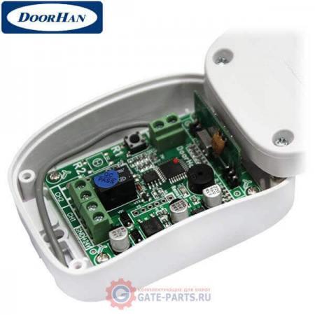DHRE-1 Doorhan Приемник внешний 1 канальный для у правления автоматикой
