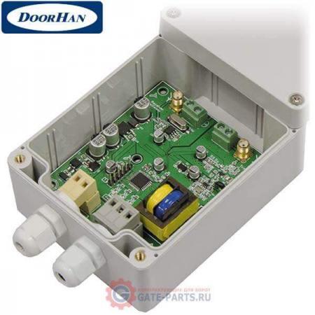 Repeater-1.0 DOORHAN Блок управления Repeater-1.0 для ретрансляции сигналов пультов DOORHAN на частоте 433,92 МГц