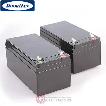 Bat-SE Doorhan Батарея резервного питания для приводов Sectional