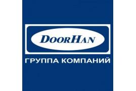DH25164KIT DOORHAN Комплект для установки доводчика DH25153 для новой системы калитки (шт.)
